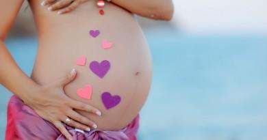 Проблемы при беременности