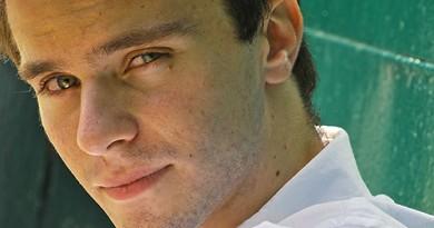 цвет мужских глаз