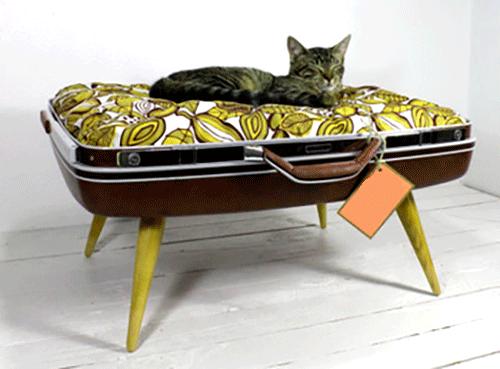 Домик для кошки своими руками с инструкцией фото 487