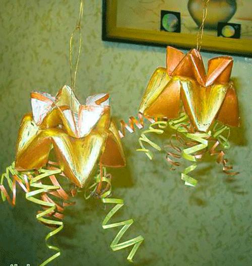 Подарки своими руками н новый год