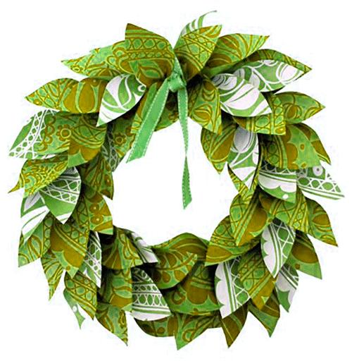 Новогодние поделки елки своими руками из макарон