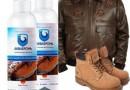 Купить средство для одежды и обуви Аквабронь