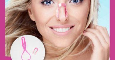 Лангетка Ринокоррект для носа — что из себя представляет и как работает?
