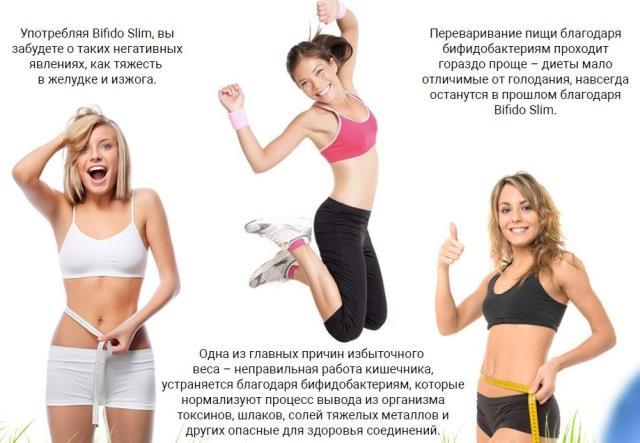Как похудеть на 15 кг эффективно и быстро