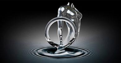 Многофунциональное кольцо Jakcom Smart Ring