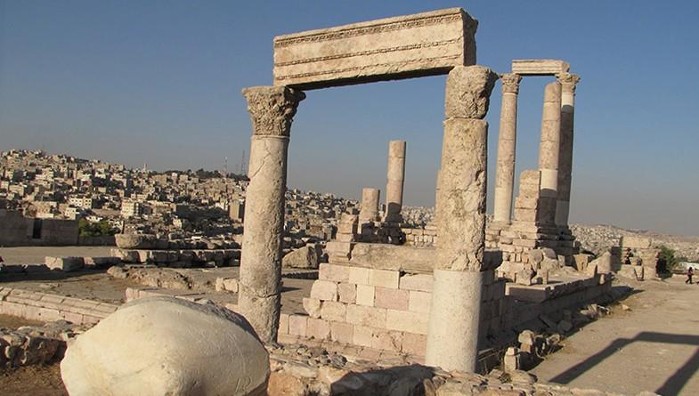 отдых а иордании