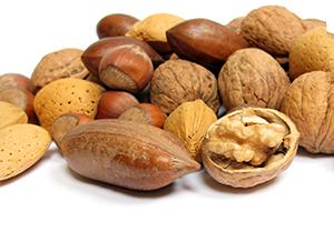 орехи при ветрянке