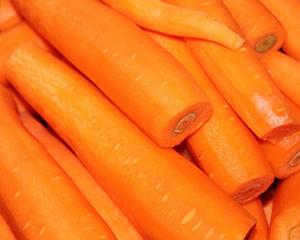 фолиевая кислота в моркови