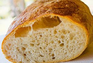 фолиевая кислота в хлебе