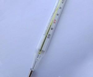 как повысить температуру