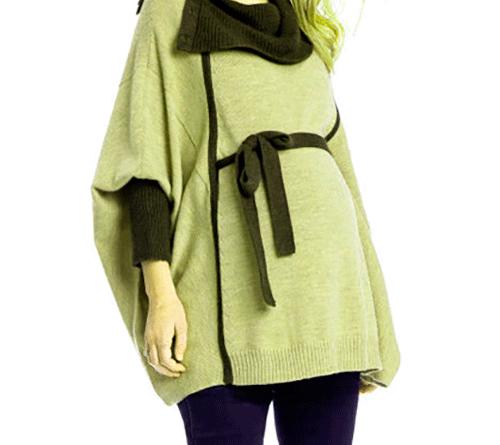 красивая одежда для беременных