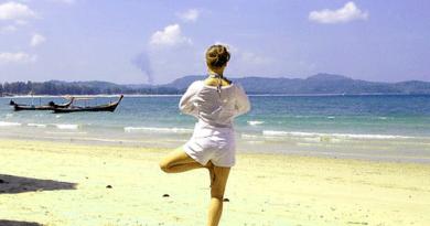 упражнения помогающие похудеть