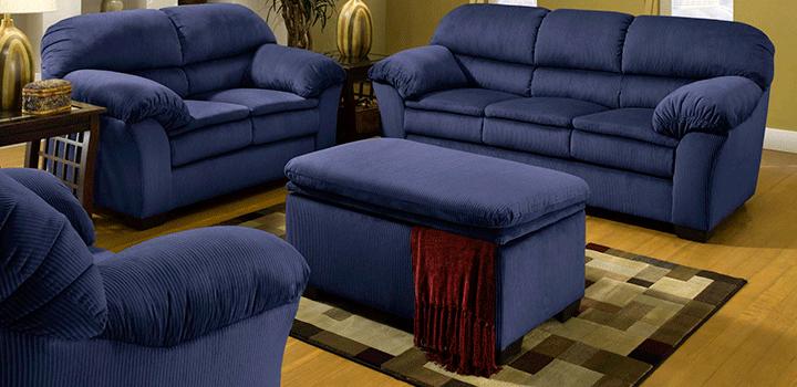 какой цвет мебели выбрать