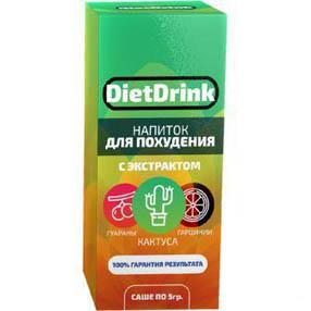 Diet-drink