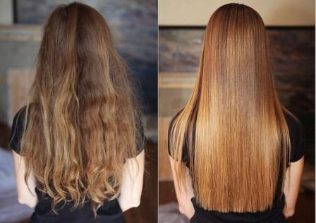Effect-fast-hair-straighter