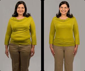 Slim-shapewear-effect