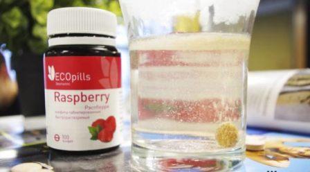 ecopills-raspberry