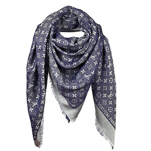 Шелковые платки от Луи Виттон (Louis Vuitton)  отзывы, купить, цена, цвета a2028df30a1
