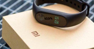 Фитнес-браслет Xiaomi Mi Band 2 мнения и краткий обзор